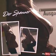 Geile Spanner fantasies! Part 1