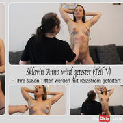 Slave Anna is tested (Part V)