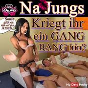Well guys Kriegt her toward a gangbang?