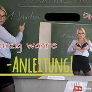 Die einzig wahre w*xx-Anleitung!