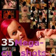 35 MegaCum***ts mit 16 dauergeilen Topfrauen!!!Best Of