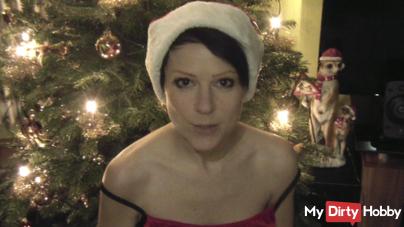 Frohe Weihnachten an Alle da draußen!!!