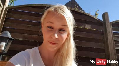 Horny webcam show avec petite amie