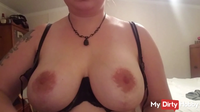 Tits And Oil Teaser