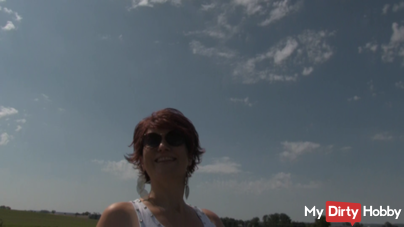 Webcam nach dem Urlaub