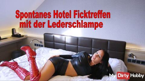 Hotelfuck meet