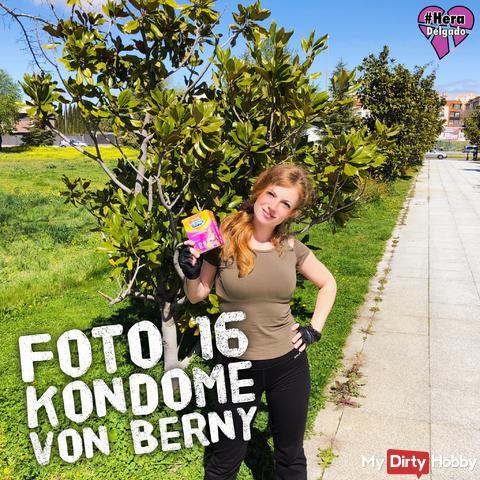 Foto 16: Kondome von Berny