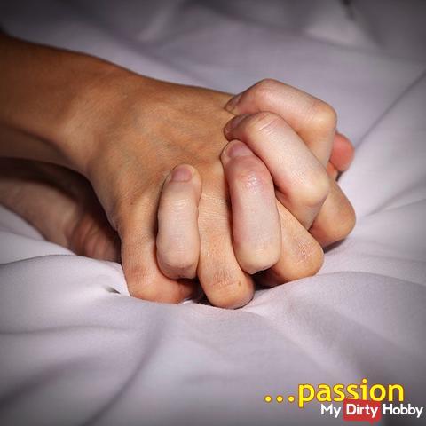 Leidenschaft ist alles