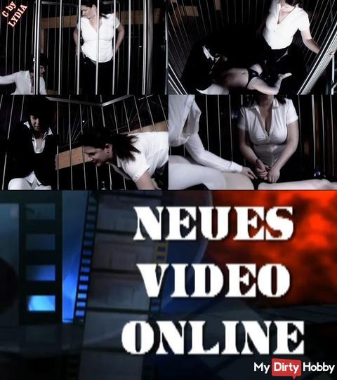 RAUSGESAUGT das neue video