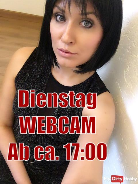 Heute Webcam!!!