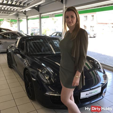 Neues Auto gekauft ;)