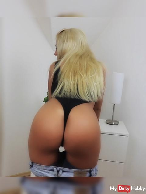 Booty Time...