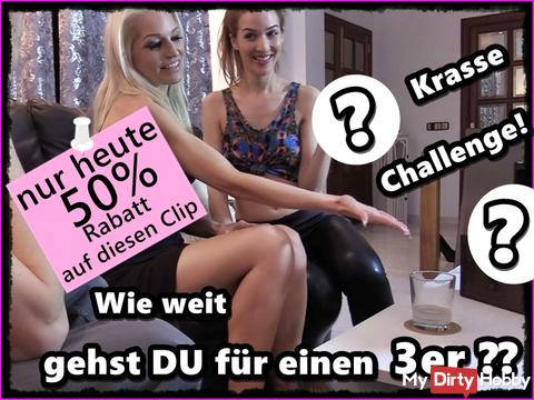 Video Sale! 50% Rabatt auf dieses geile Video!