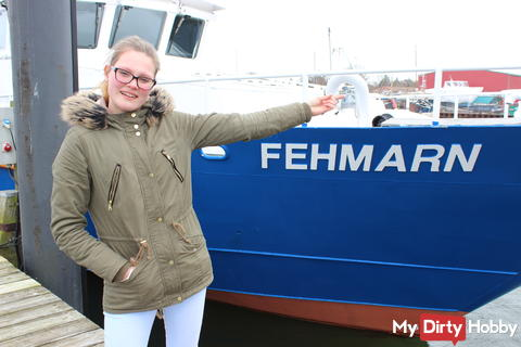 My holiday on Fehmarn