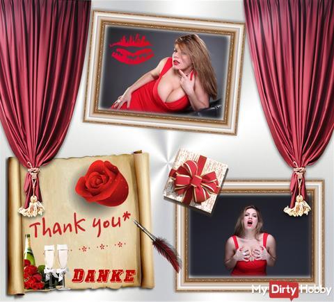 Danke!!!!!!!!!!