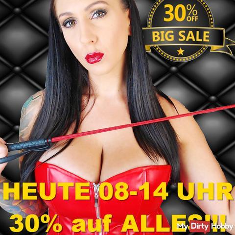 Sale Sale Sale!