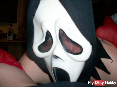 """Ein geiles Treffen mit dem User namens """"Scream"""""""