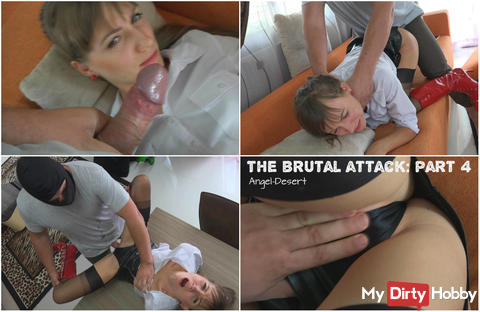 The brutal attack: part 4