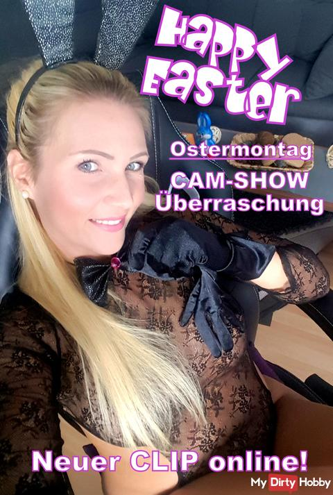 Happy Easter! Oster-Special!