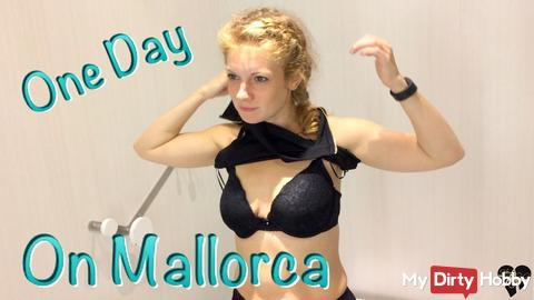 One Day On Mallorca