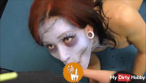 New Halloween video is online: D