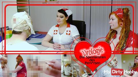 Neuer Klinik Clip online