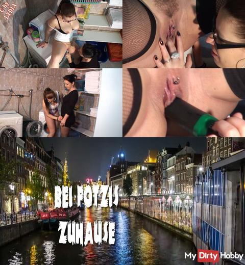 BEI FOTZIS ZUHAUSE das neue video