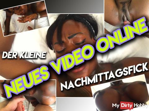 NEUES VIDEO ONLINE