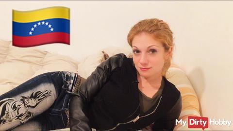 Episode 136: Ein Leben als Lesbe in Venezuela