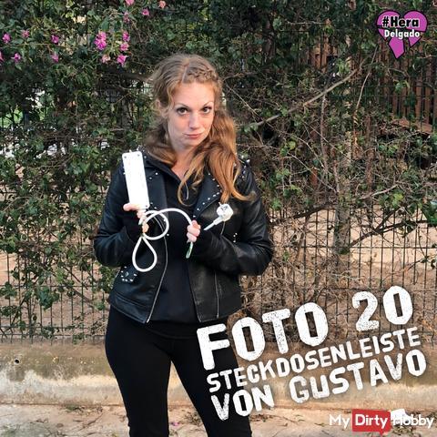 Foto 20: Steckdosenleiste von Gustavo