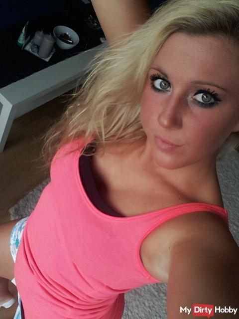 online mit meiner Livecam :)