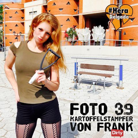 Foto 39: Kartoffelstampfer von Frank