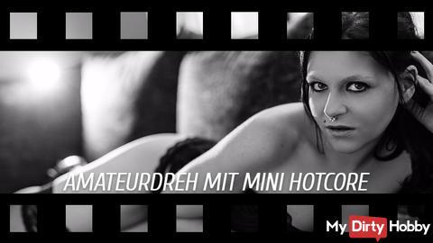 24./25.03.: AMATEURDREH MIT MINI HOTCORE!