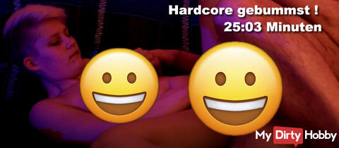 Hardcore boast brings you to orgasm today!