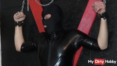 This is your dream? Then call yourself slave!