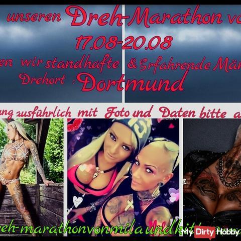 Drehpartner in Dortmund wanted!