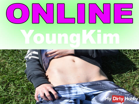 Until 13:30 with my livecam online