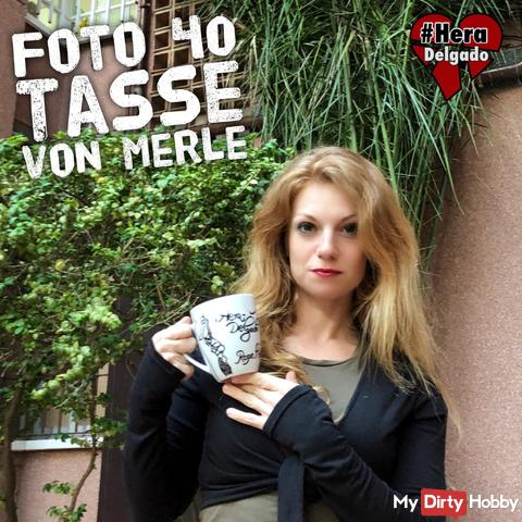 Foto 40: Tasse von Merle
