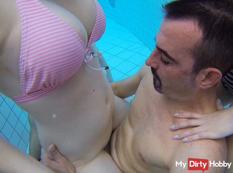 Userdate special! Underwater Sex Public today reduced by 50 percent!