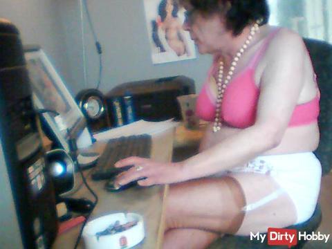 Webcame!