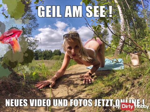Aufgepasst ;) Neues Video + Fotos