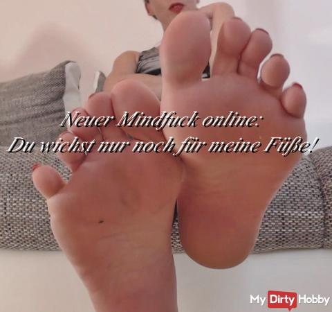 Neuer Mindfuck online!