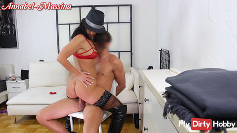 OTHER TOP VIDEO ABSOLUTELY RECOMMENDED: Blind Date Free Fuck for All