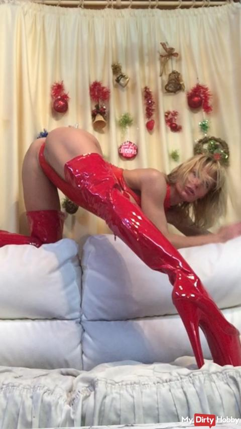 Last two days on cam before my Xmas trip....