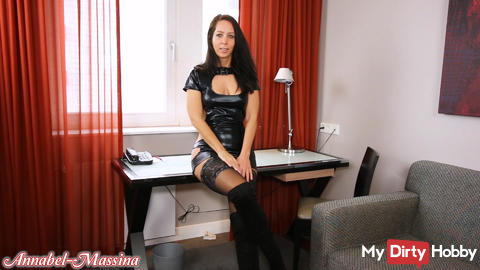 Top Video: boss please fuck me for a raise