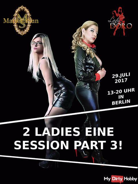 2 Ladies eine Session Part 3