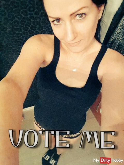 VOTE ME :))