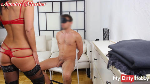 TOP VIDEO: Blind Date Free Fuck for All