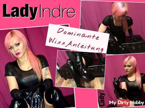 DOMINANTE WICHSANWEISUNG +++ NEUES VIDEO +++