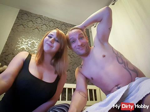 Horny Cam Show from 23h